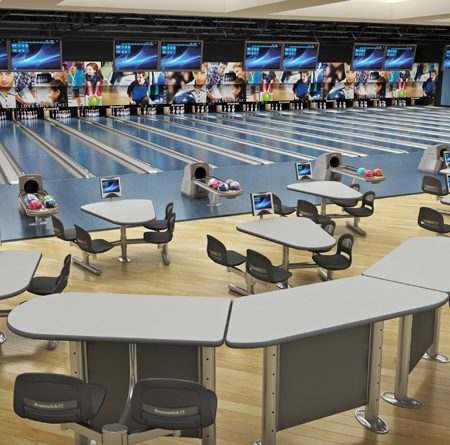 Products - Striker Bowling Solutions