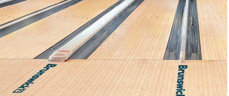 Summer Bowling Lane Maintenance